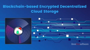 Free Encrypted Decentralized Cloud Storage: XOR Drive