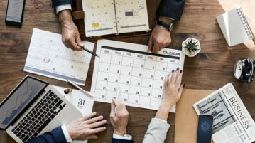 free Marketing Calendar for 2019 with All Events, Google Calendar Integration