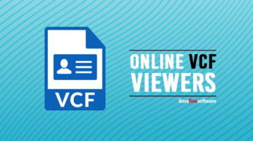 free online vcf viewers