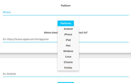 free url redirect tool