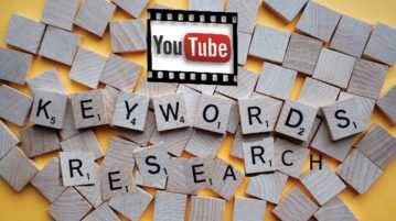 5 Free Online YouTube Keyword Tools for YouTube Keyword Research