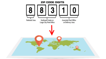API to Convert Zip Codes to Location