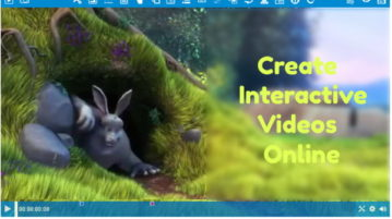Create Interactive Videos Online with Hotspots, Polls, Slides