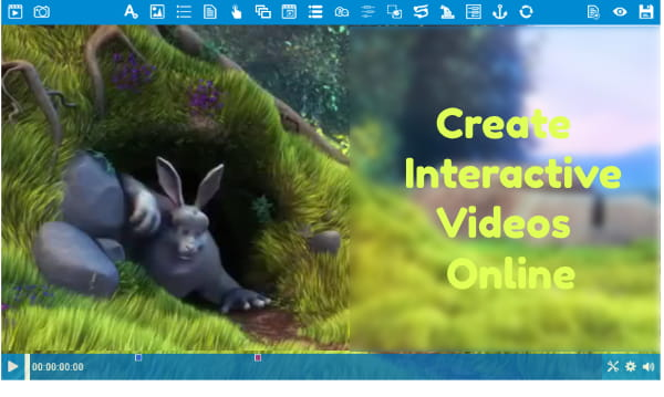 Create Interactive Videos Online with Hotspots, Polls, Slides: Luma One