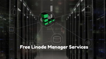 Free Linode Manager Services