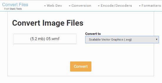 5 Online WMF To SVG Converter Free Websites