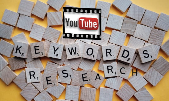 Online YouTube Keyword Tools for YouTube Keyword Research