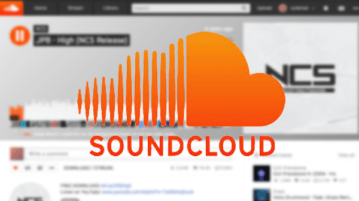 SoundCloud Desktop Client for macOS with Media Keys Control