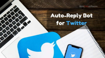 How to Create Auto Reply Twitter Bot without Coding?