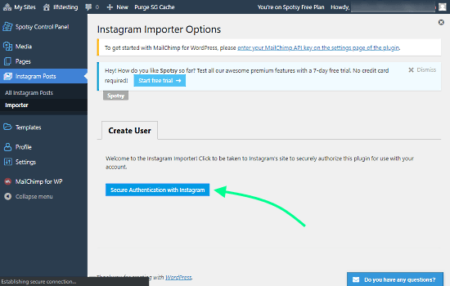 add shoppable links to Instagram posts