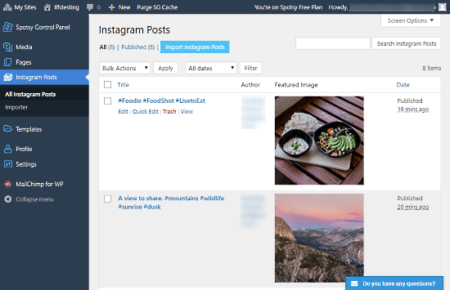Montenize Instagram by adding shoppable links to posts