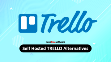Free Self Hosted Alternatives to Trello