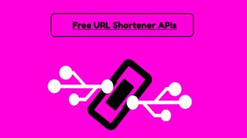 Free URL Shortener APIs