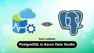 How to Connect to PostgreSQL Database in Azure Data Studio