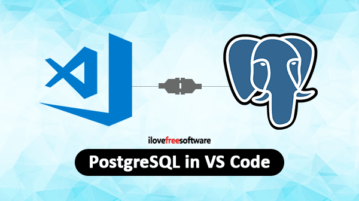 How to Connect to PostgreSQL Database in VS Code