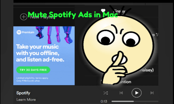 Mute Spotify Ads in Mac with these Free Spotify Ad Blocker Apps
