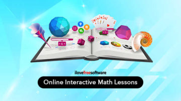 Online Interactive Math Lessons