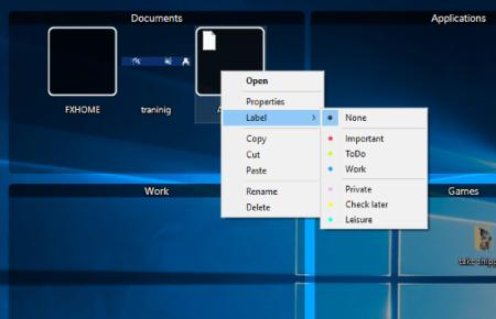 Sensational Get Macos Mojave Style Desktop Stacks On Windows For Free Interior Design Ideas Philsoteloinfo