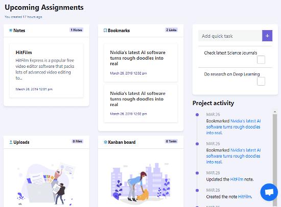 project management for freelancers online