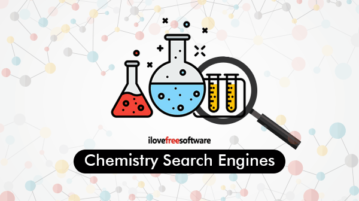 Chemistry search engines