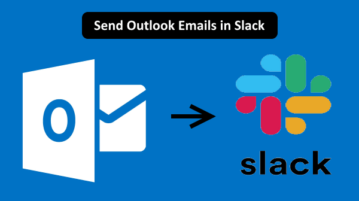 Forward Outlook Emails and Attachments to Slack