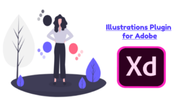 Free Illustrations Plugin for Adobe XD Free Commercial Use License