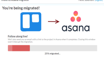 How to Migrate Trello Boards to Asana Workspaces