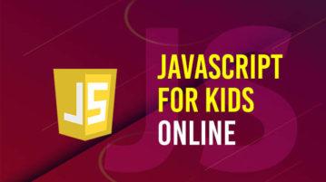 JavaScript for Kids Online