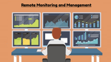 Remote Monitoring and Management Tools