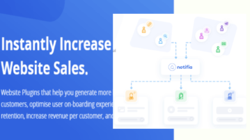 Show Smart Website Notifications to Users to Increase Sales Notifia