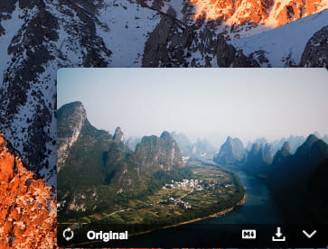 Unsplash Desktop App for MAC to Search Stock Photos Free