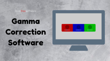 3 Free Monitor Gamma Correction Software for Windows