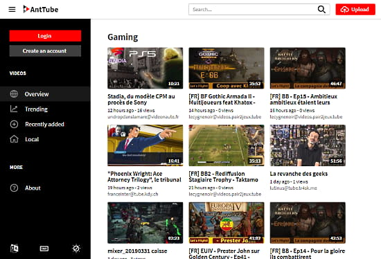 free online video hosting