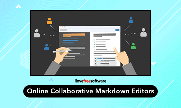 Free Self Hosted Collaborative Markdown Editor with Charts, MathJAX