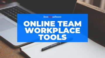 4 Free Online Team Workplace Tools For Team Collaboration