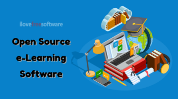Open Source e-Learning Software Free