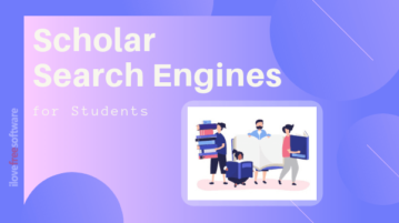 5 Free Scholarly Search Engines for Students
