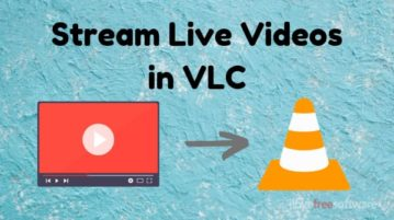 How to Stream Live Videos in VLC from Twitch, YouTube, Facebook, Etc.