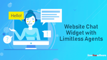 4 Free Website Live Chat Services with Unlimited Agents