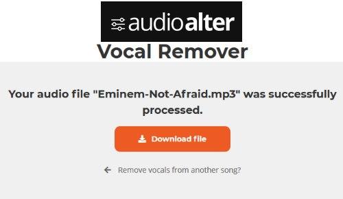 Audioalter