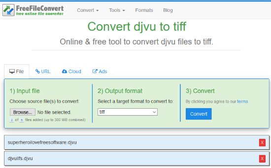 FreeFileConvert