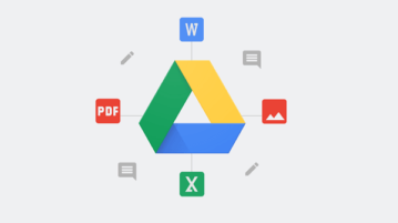 Get Free Unlimited Storage in Google Drive