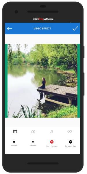 Instagram Boomerang Maker Android App