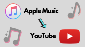 How to Transfer Playlists from Apple Music to YouTube?