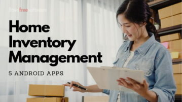 5 Free Home Inventory Android Apps for Inventory Management