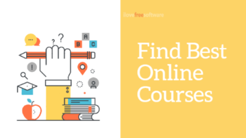 3 Free Search Engines for Online Courses