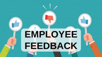 2 Free Methods to Get Employee Feedback Online