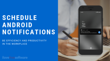 Schedule Android Notifications to Stay Focused with this Free App