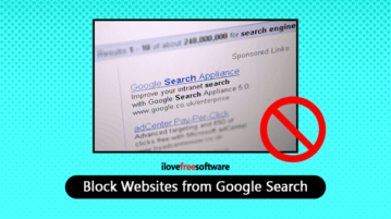 10 Methods to Block Websites from Google Search