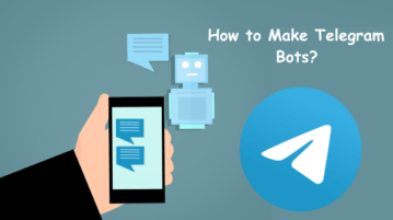 Free Telegram Bot Maker to Create, Publish Custom Telegram Bots